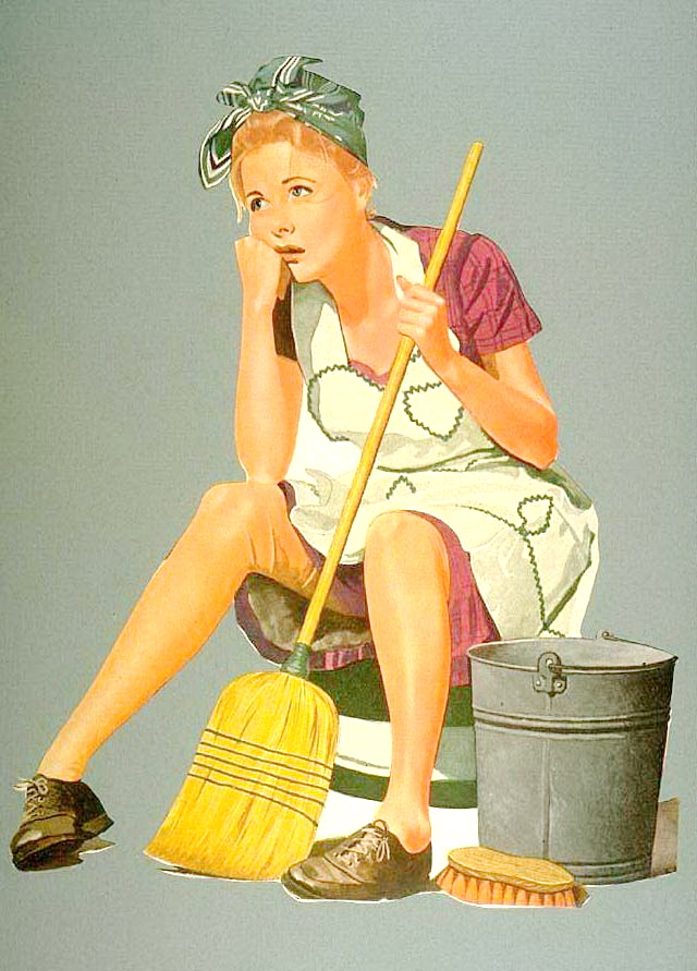 Cleaning Services Clip Art