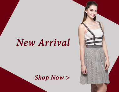 NEW ARRIVAL DRESSES
