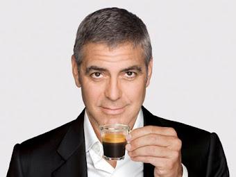 George Clooney (Nespresso)