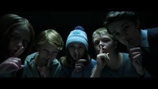 Al cinema dal 3 settembre 2015 Sinister 2