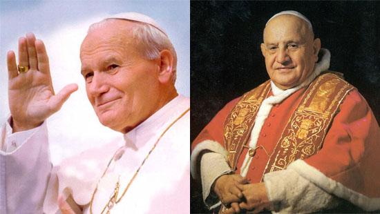 10 Frasi Storiche del Santo Papa Giovanni XXIII (Video)