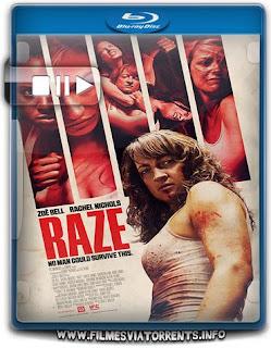 Raze Torrent - BluRay Rip 720p e 1080p Dual Áudio 5.1