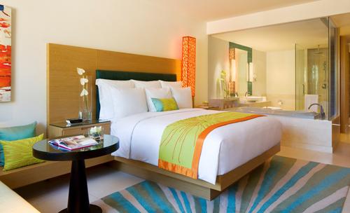 Renaissance Phuket Resort & Spa Bedroom