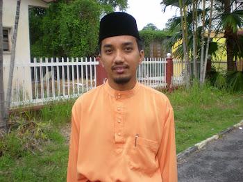 Encik Fadzil bin Mat Radzi