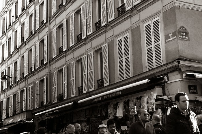 Rue de Steinkerque