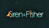 ► Siren e Fisher Ilhabela