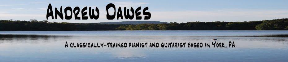 Andrew Dawes