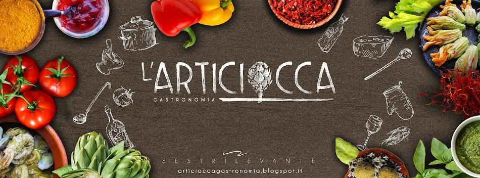 L'Articiocca Gastronomia