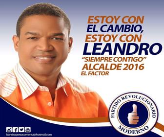 LEANDRO PEREZ ALCALDE