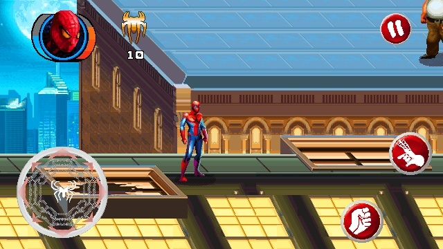 The Amazing Spider Man 2 APK MOD Download Android