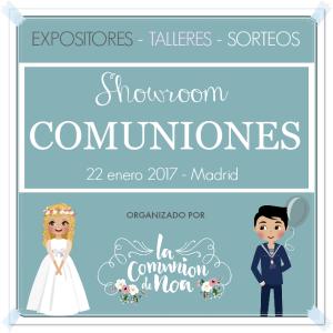 Mi blog Comuniones