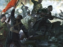 ➥ Revolução Russa, 100 anos