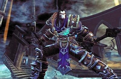 Творці Darksiders влилися в Crytek