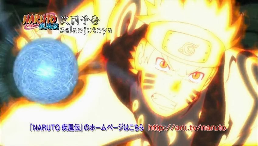 naruto shippuden episode 343 subtitle bahasa indonesia video naruto