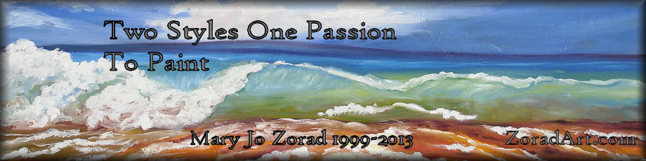 Mary Jo Zorad - Paintings, Photography and Nature images that heal the soul.  Washington Artist