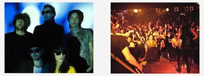 El Columpio Asesino Fin de Gira 2012/13