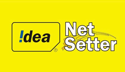 Idea Net Setter Dashboard