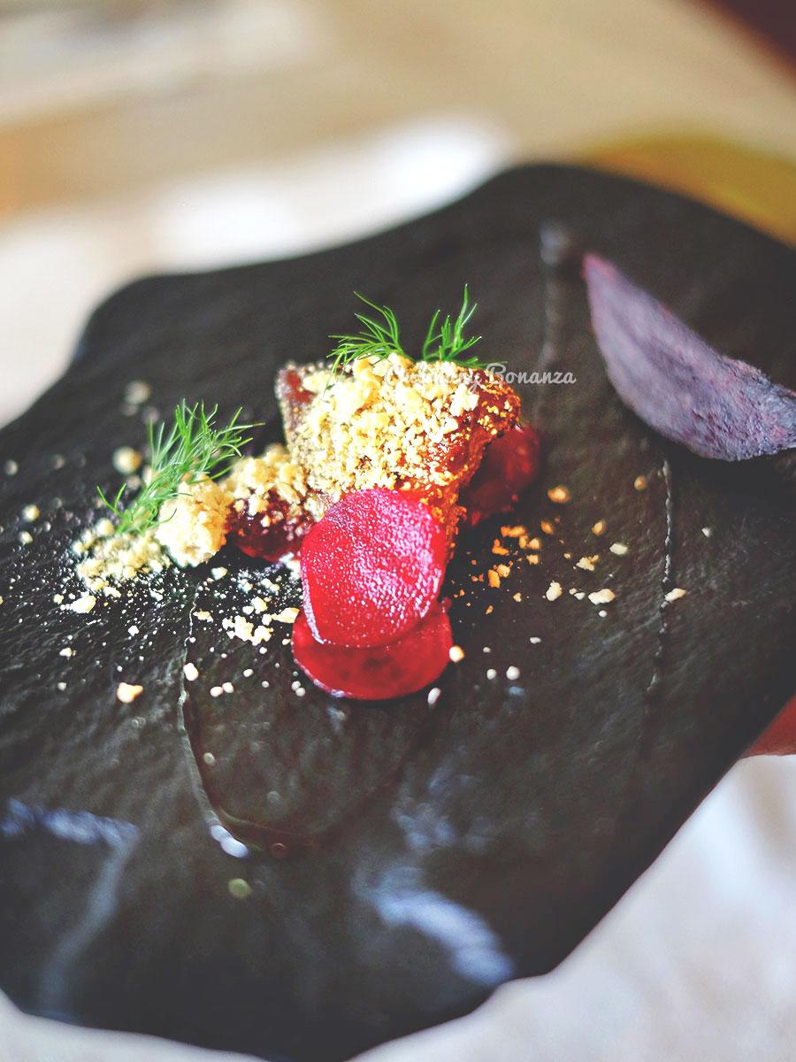 Foie Gras - Arts Café by Raffles Jakarta (www.culinarybonanza.com)
