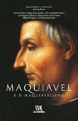 «Maquiavel e o maquiavelismo»