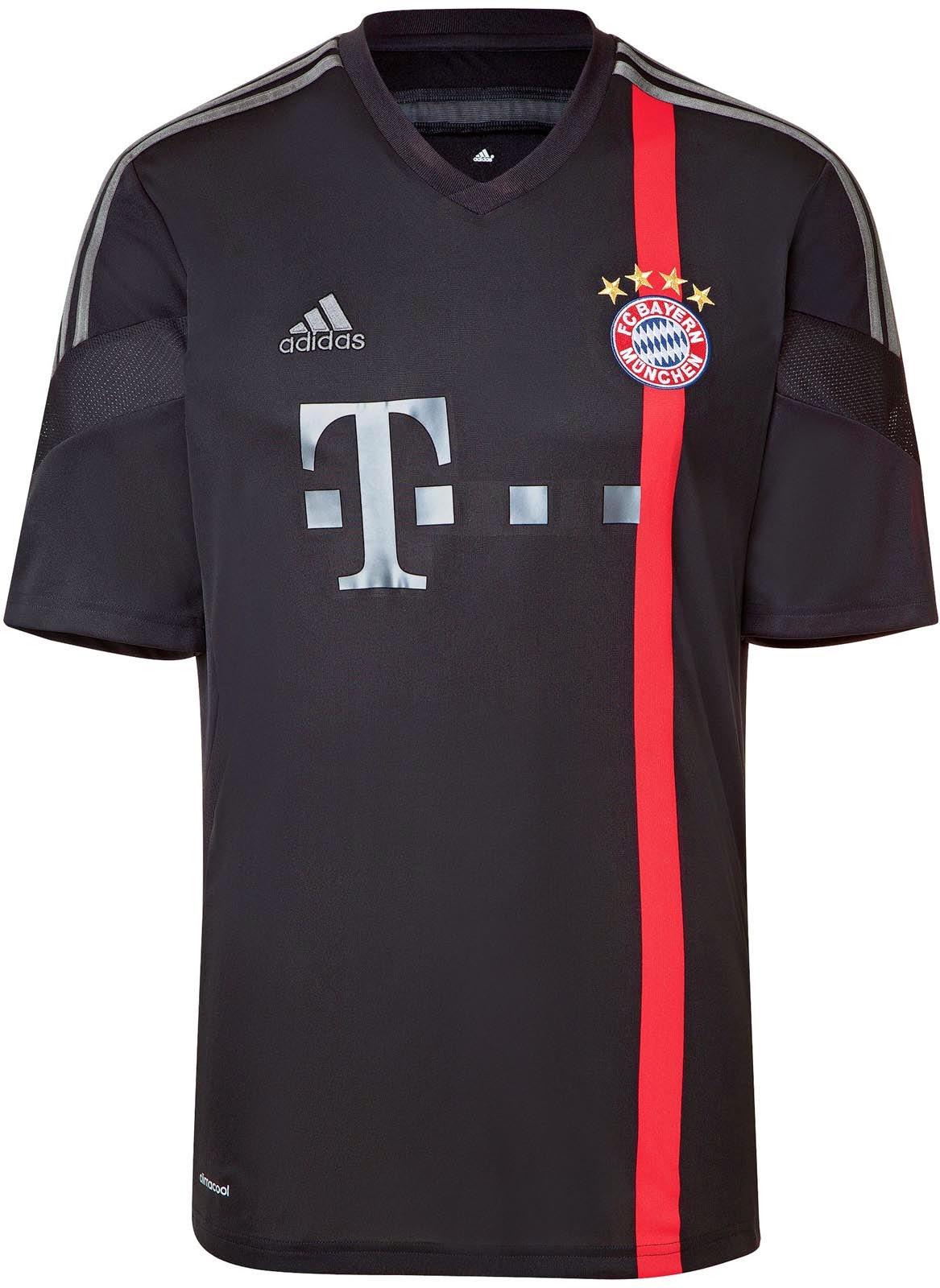 1309dab44e041 Bayern de Munique confirma sua nova camisa 3