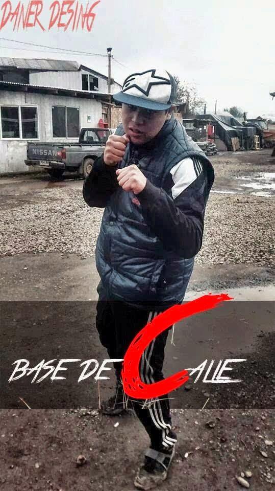 Base De Calle - Preso - (Septiembre 2014)