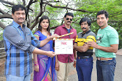 Rudra IPS movie launch photos-thumbnail-6