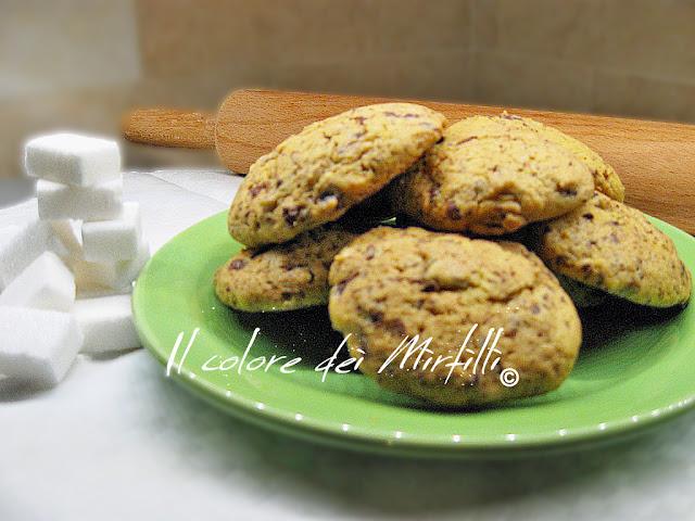 biscotti, cioccolato, dolci secchi, dolci colazione