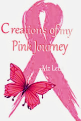 CreationsOfMyPinkJourney by EGloverPhotography