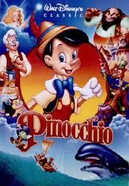 Filme Pinóquio   Dublado