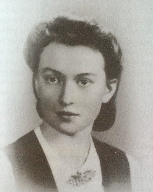 Stefa - Stefania Grzeszczakówna