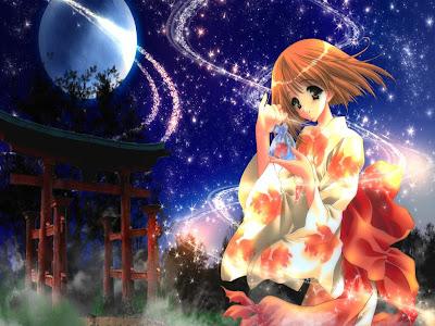 Anime Dekstop Wallpapers: Anime Wallpapers