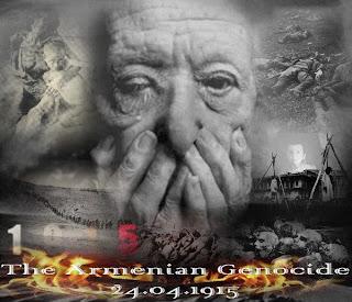 armenian genocide orhan kemal cengiz hero