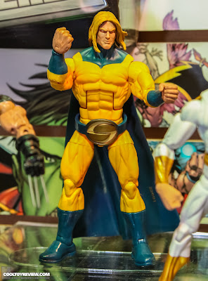 Hasbro 2013 Toy Fair Display Pictures - Marvel Legends - The Sentry