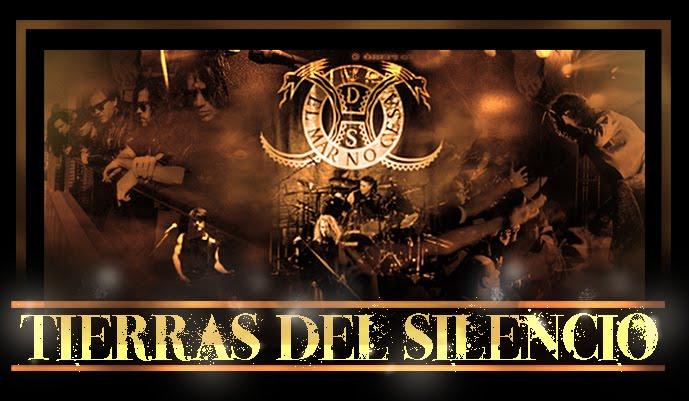 TIERRAS DEL SILENCIO