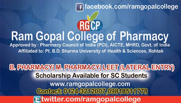 Pharmacy college in delhi