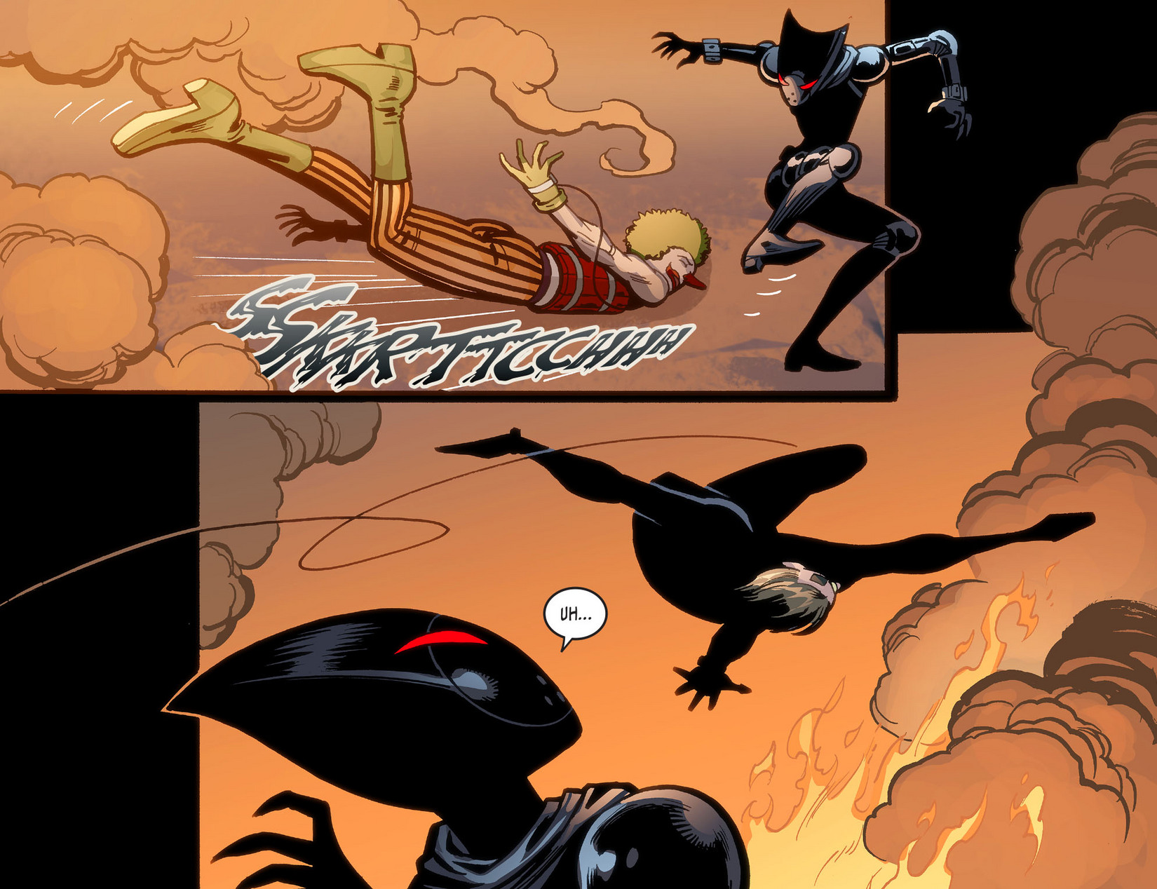 Batman Beyond (2012) Issue #13 #13 - English 20