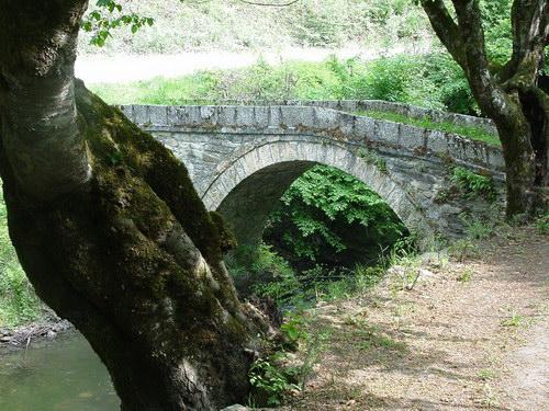 Rimski most - Golija