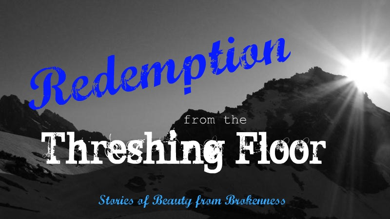 Redemption from the Threshing Floor