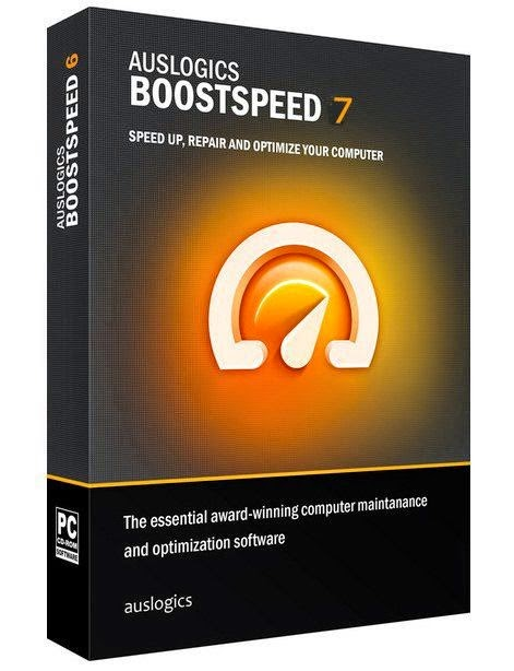 Auslogics BoostSpeed Premium 7.8.1.0 Full Serial Key