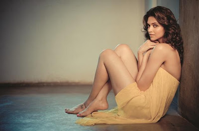 Deepika Padukone FHM India Magazine