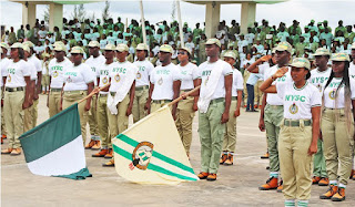 NYSC releases 2018 Batch A call-up letters