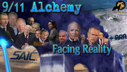 "9/11 Alchemy ""Facing Reality"""