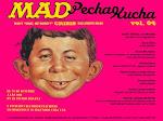 MAD PECHA KUCHA VOL. 04