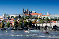 Czech Republic-Official Travel Sites