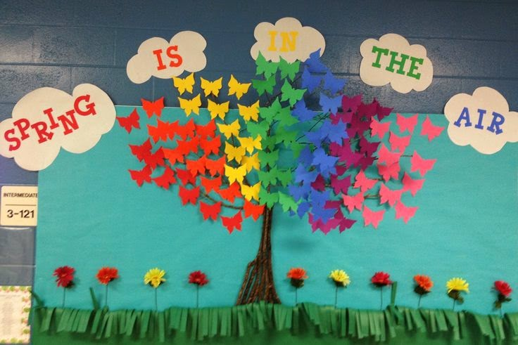 Printable Spring Classroom Decorations ~ First grade and flip flops it s spring