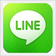 تحميل برنامج لاين Line لعمل المحادثات و الدردشة Download Line Free