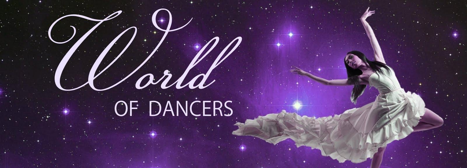 World of Dancers