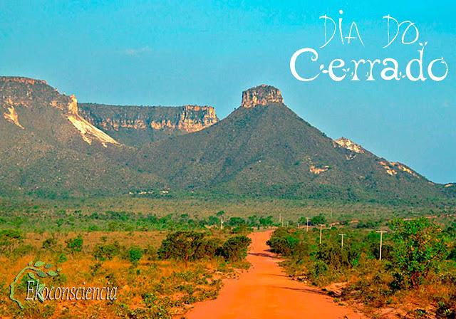 Ekoconsciencia - Dia do Cerrado