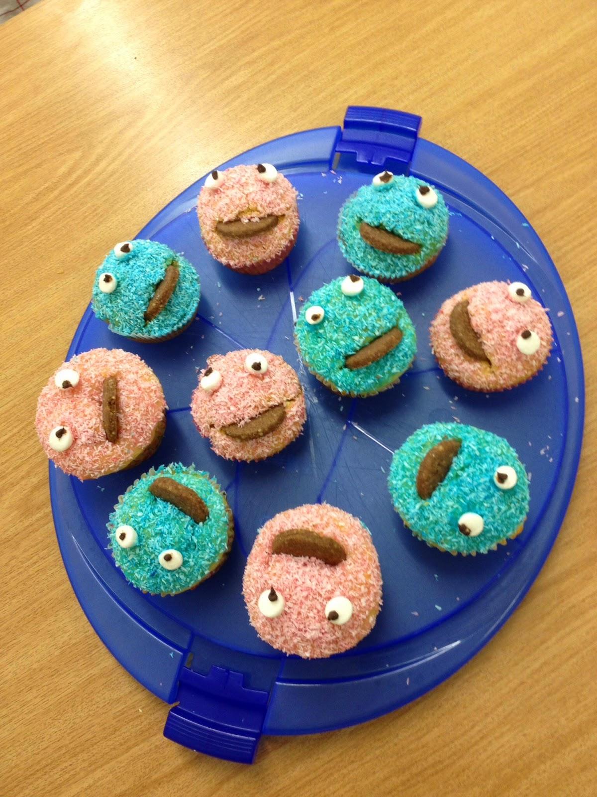 Ziemlich Süße Malvorlagen Von Cupcakes Fotos - Beispiel ...