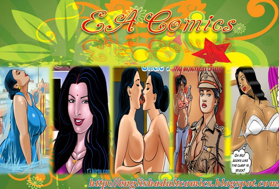 CATEGORY: Sex Comic Stories